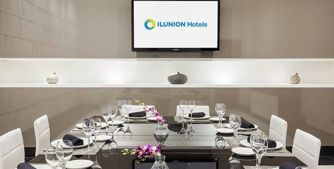 Ofertas hotel ilunion suites madrid